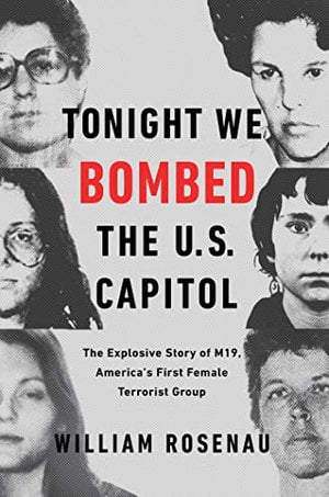 Preview thumbnail for 'Tonight We Bombed the U.S. Capitol