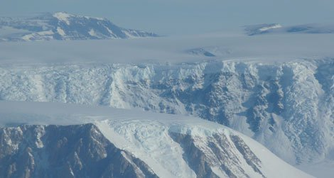 Felicity Aston looks back on her journey across Antarctica.
