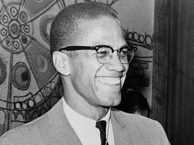 Following Malcolm X's 1965 assassination, the original manuscript and unpublished chapters of his autobiography remained hidden from the public