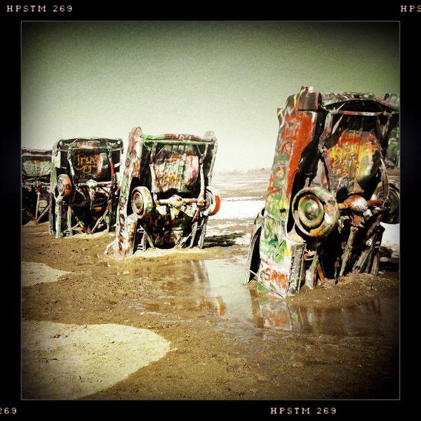 Cadillac Ranch thumbnail