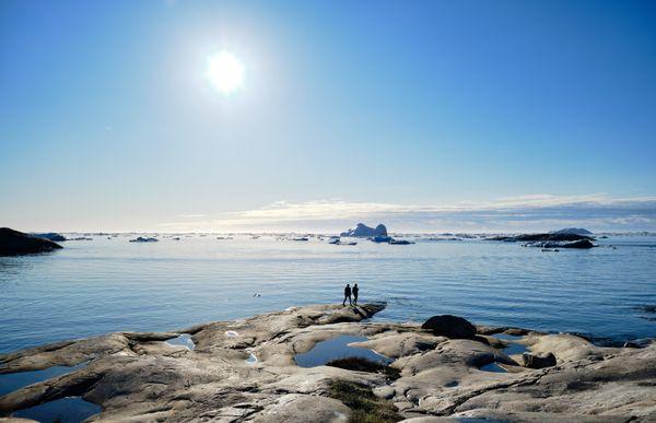 Ilulissat Fjord thumbnail