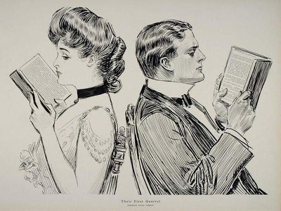 A decline in women authors and named characters has subtly shaped our understanding of literary history, says study author Ted Underwood.