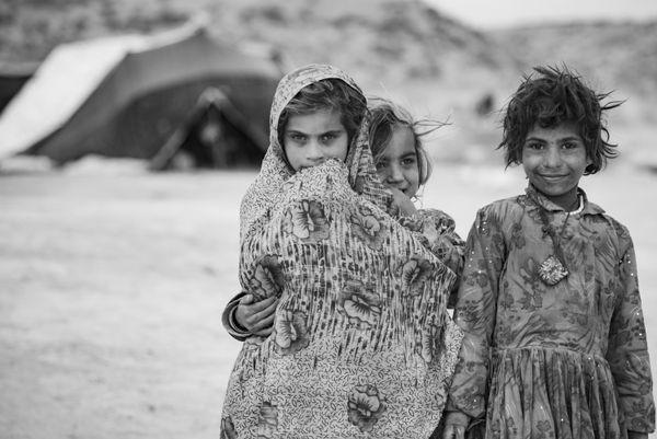 children of Iran's gypsies 2 thumbnail