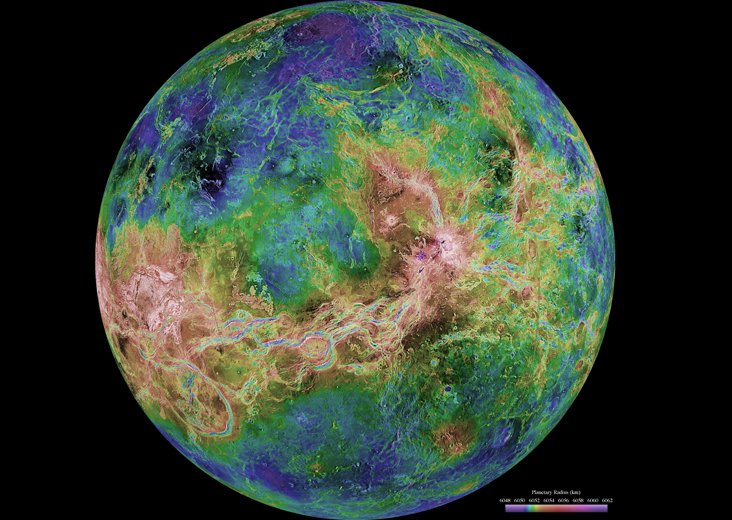 The Case for Going to Venus