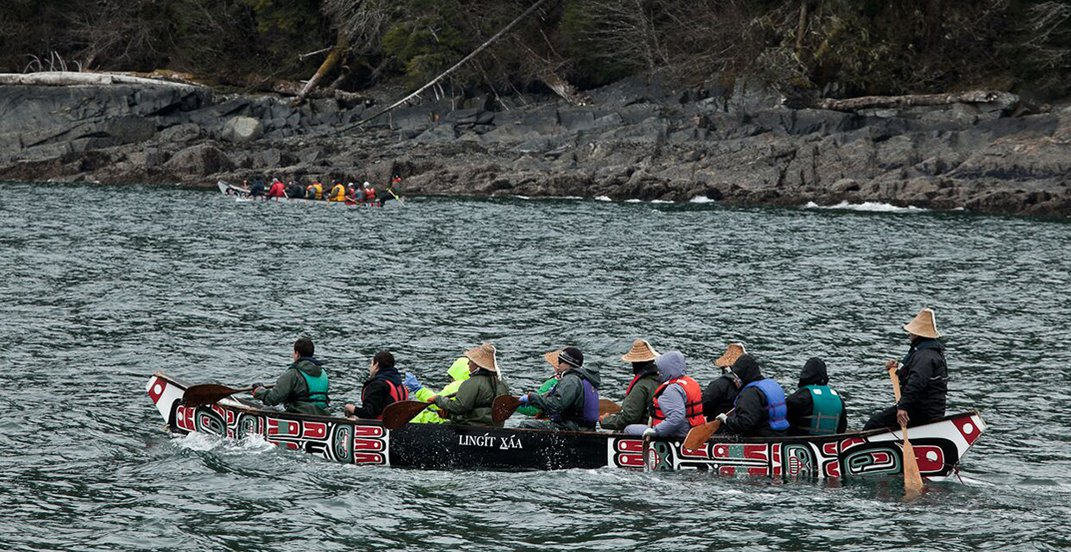 How Canoes Are Saving Lives and Restoring Spirit