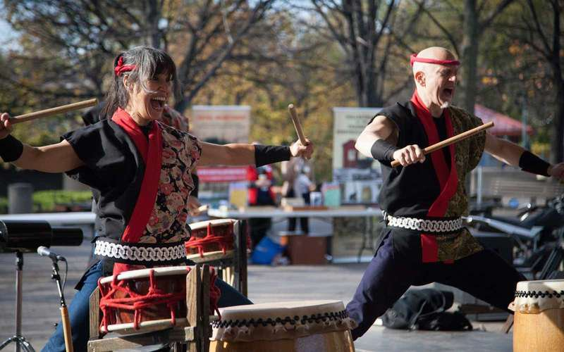 19 Fall Festivals in Canada to Get You Excited for Sweater Weather