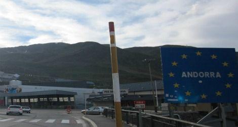 Andorra makes no effort