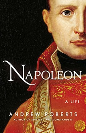 Preview thumbnail for 'Napoleon: A Life