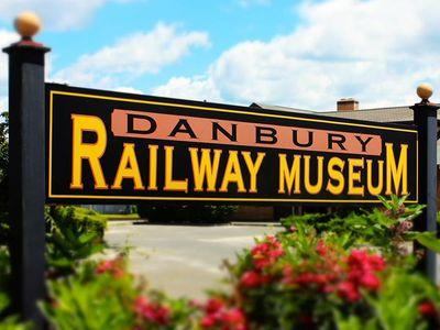 Danbury Railway Museum