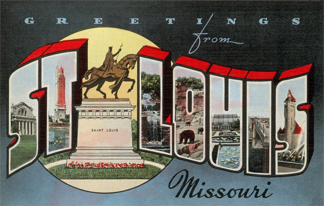 In St. Louis, History and Nostalgia Battle It Out