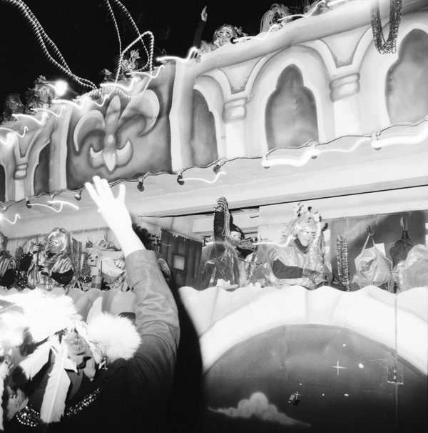 Mardi Gras Parade Float thumbnail