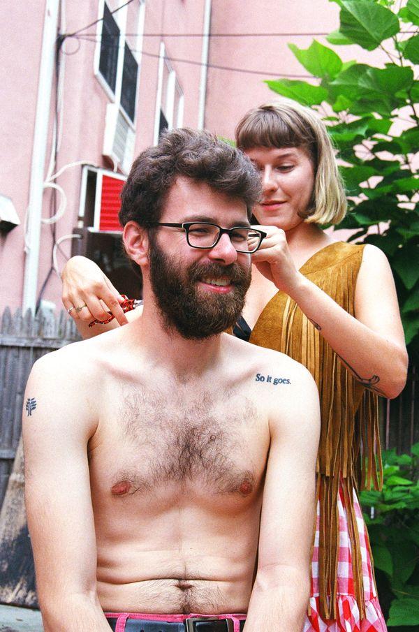 The Haircut thumbnail