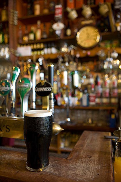 Dick Macks pub Munster Ireland