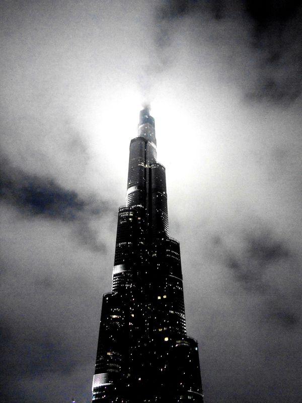 Literally a Skyscraper ! thumbnail