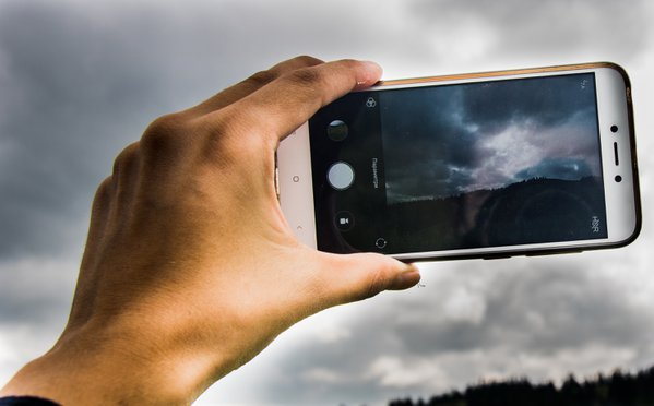 The world through new technologies thumbnail
