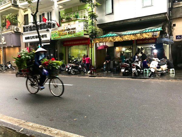 another day in Hanoi thumbnail