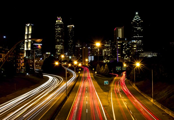 Moonlight in Atlanta thumbnail