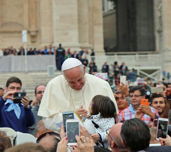 Pope Francis, Rome Italy  thumbnail