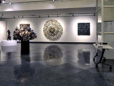 University of New Hampshire Museum of Art