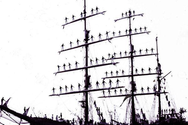 Mass Mast Sailing thumbnail