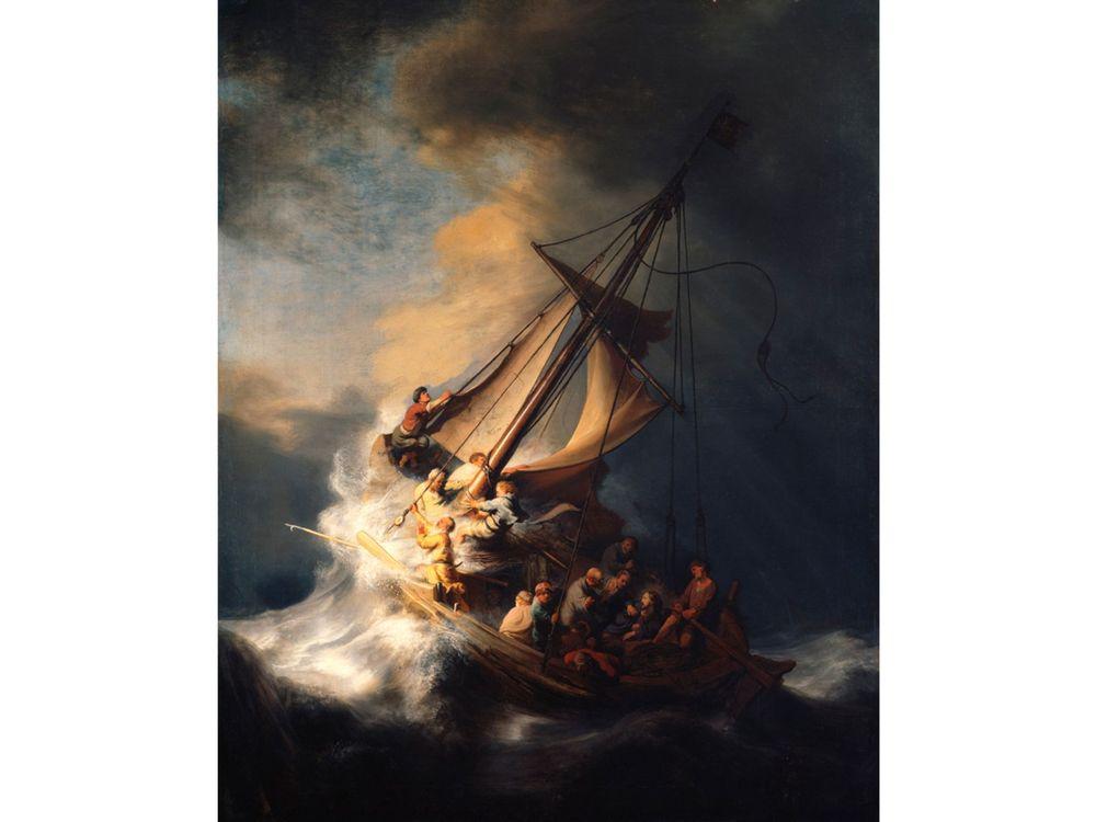 Christ Galilee