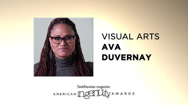 Preview thumbnail for Ava DuVernay's Visionary Filmmaking Is Reshaping Hollywood