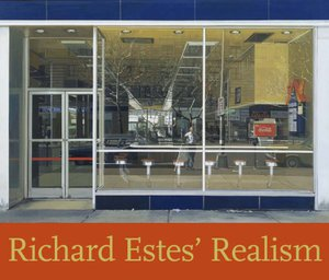 Preview thumbnail for Richard Estes' Realism (Portland Museum of Art)