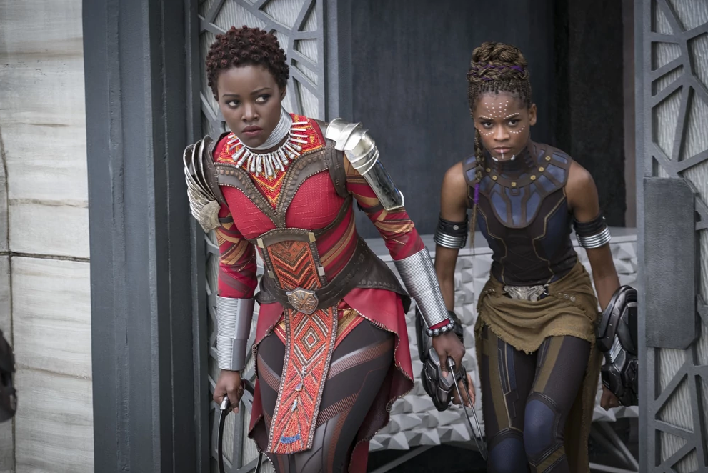 The New Director of the Smithsonian's African Art Museum Reflects on the Look and Fashion of <em>Black Panther</em>