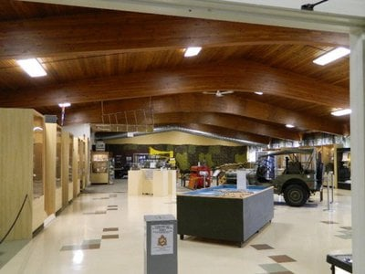 Michigan Military Technical and Historical Society