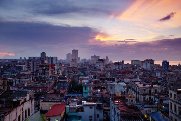 Havana Sunset thumbnail