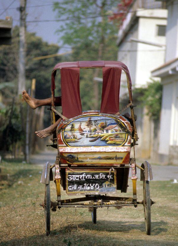 Rickshaw Respite  thumbnail
