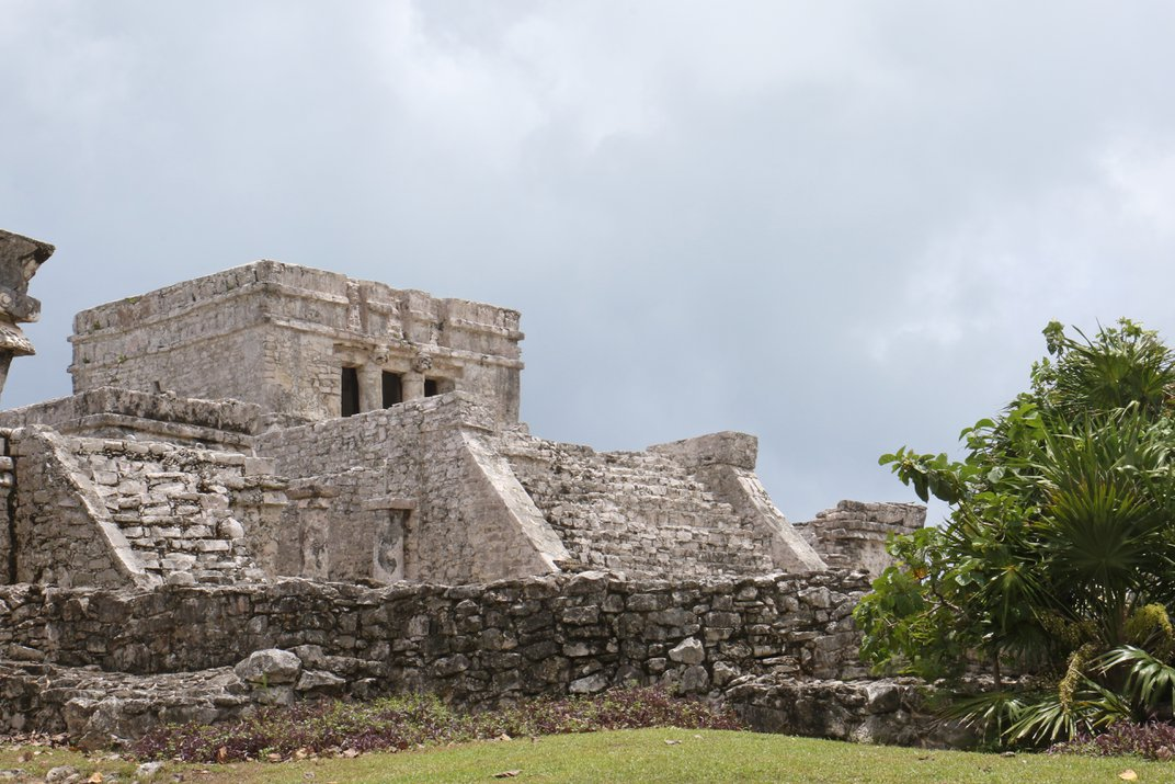 Ancient Maya Heritage Comes Alive...With Some Help From Google and the British Museum