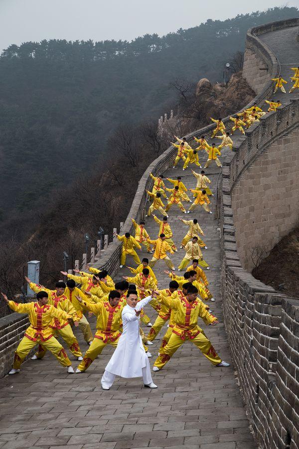 Great Wall Movie thumbnail