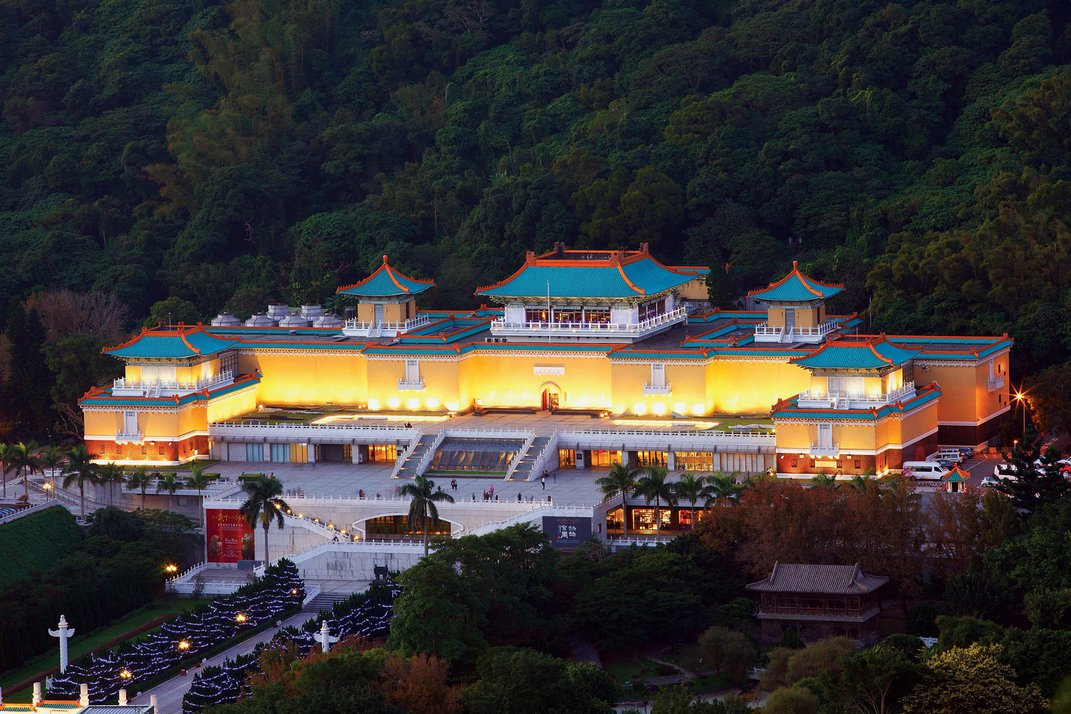 10 Can't-Miss Museums and Historic Districts Across Taiwan