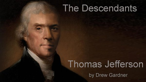 Preview thumbnail for What It Took to Recreate a Portrait of Thomas Jefferson