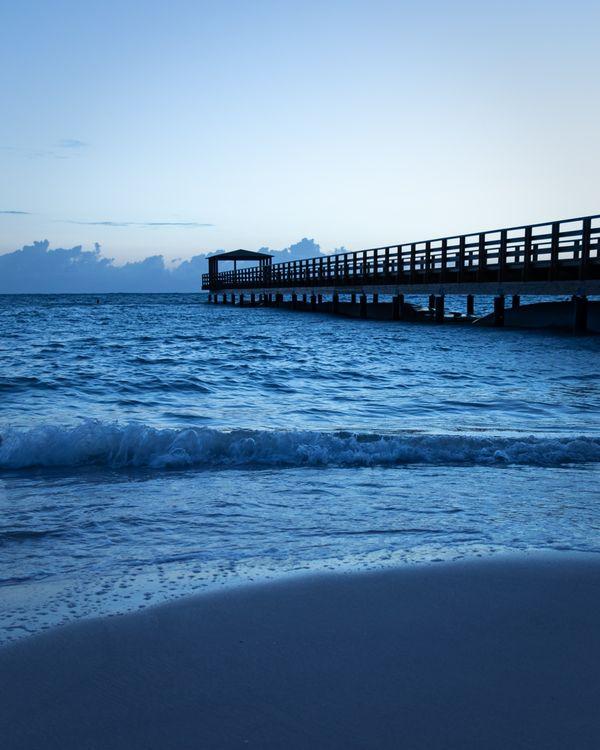 Ocean Pier thumbnail
