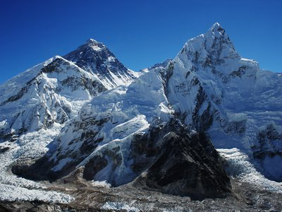 As glaciers melt, the Himalayan region will face extreme weather ranging from floods to drought and unpredictable monsoon rains