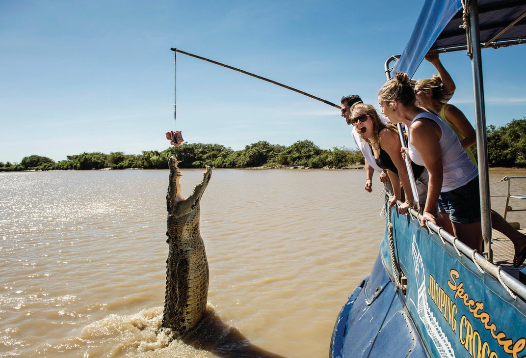 10 Must-Do Experiences in Australia's Northern Territory