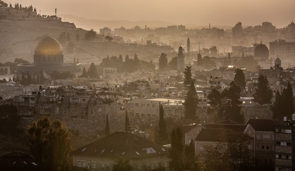 Good morning Jerusalem thumbnail