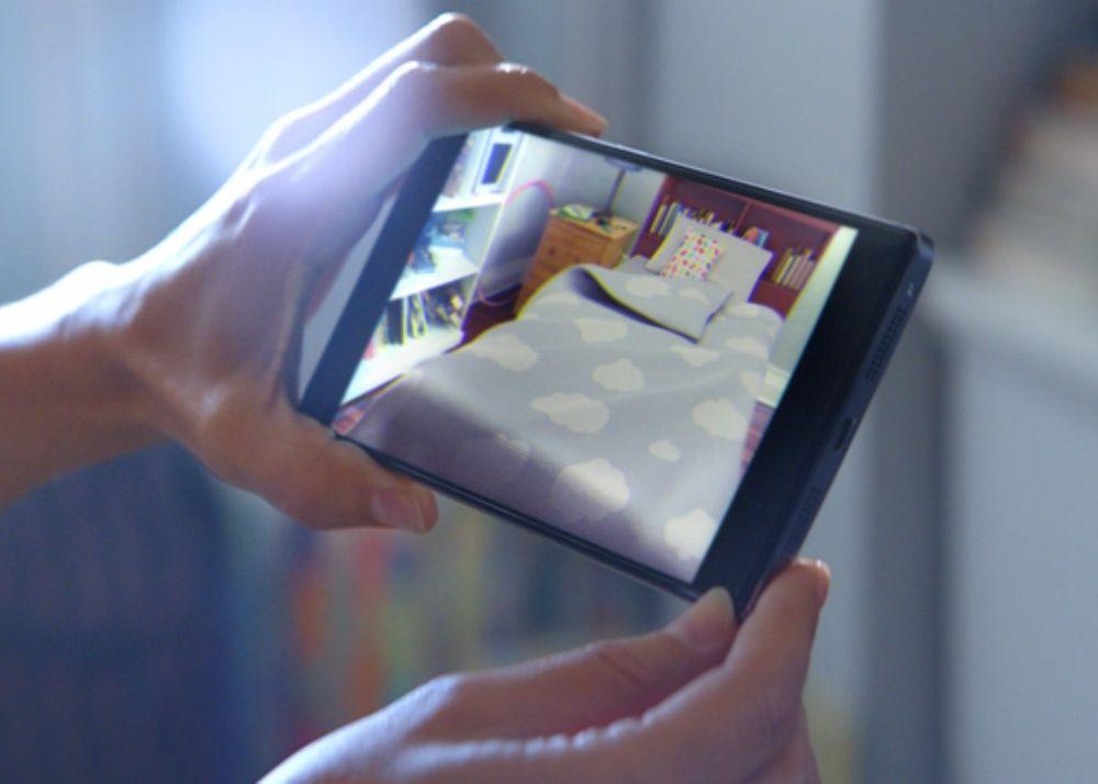 Wayfair Augmented Reality