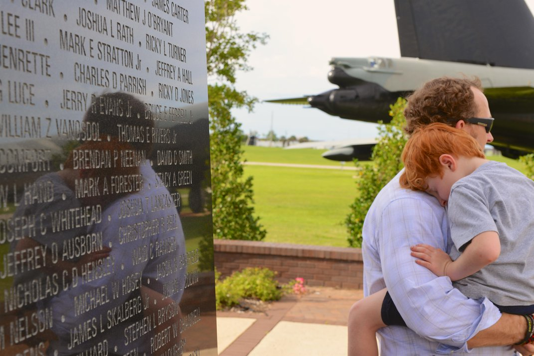 How Should We Memorialize Those Lost in the War on Terror?