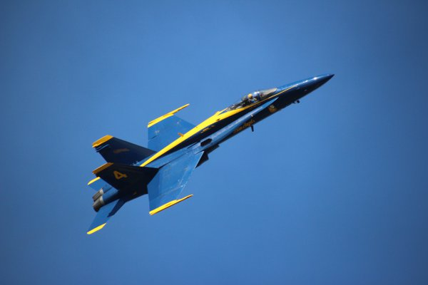 The blue angels  thumbnail