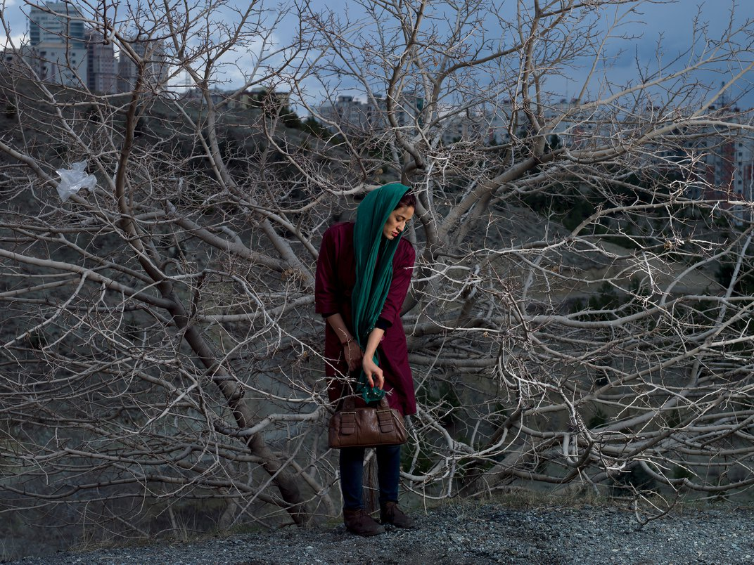 Viewing Iran and Its Complexities Through the Eyes of Visual Artists
