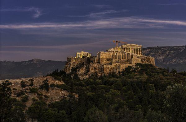 Acropolis thumbnail