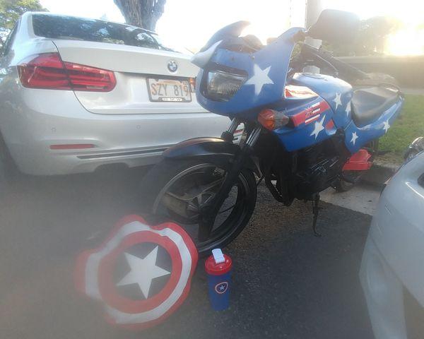 American Motorcycle  thumbnail