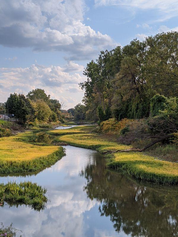 Cazenovia Creek thumbnail