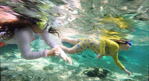 Kids summer vacation. thumbnail