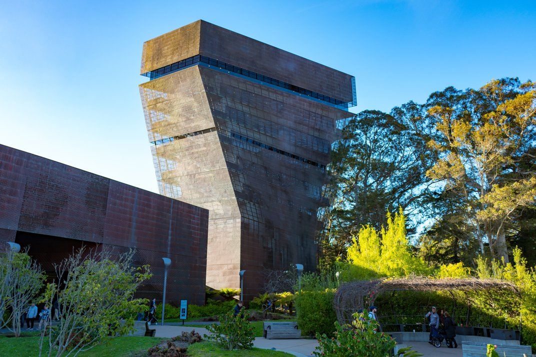 Ten Museums You Can Virtually Visit