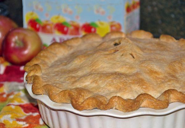 As American as Apple Pie thumbnail