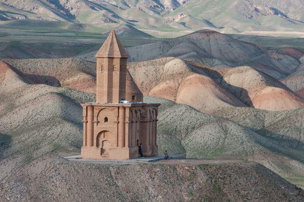 Sahraghe Church 1 thumbnail